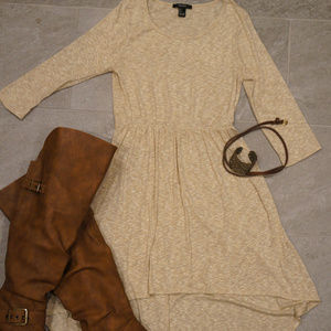 Forever 21 Midi casual dress